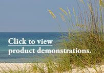 Seaside Bank Product Demos