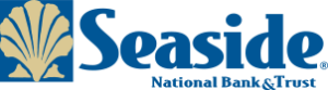 seaside national bank and trust logo